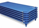 Naptime Preschool Cots (6-Pack)