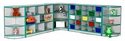 PRESCHOOL Corner Grouping Storage Set