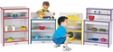 Rainbow Accents®  Toddler Kitchen 4 Piece Set