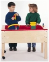 Space Saver Sand-n-Water Table<br>
