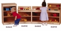 Toddler Kitchen Set - 4 Pieces