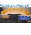 Toddler Tables