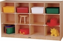Toy Storage Cubes