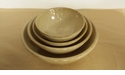 At Home with Jim Shore Ceramic Bowls Set of 4 - Jim Shore/Crazy Mountain