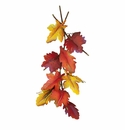 Autumn Leaves Swag - Round Top Fall Collection