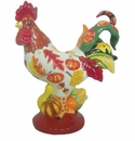 Bountifowl Harvest Figurine - Westland Giftware