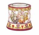 Cats Votive Warmer - Crazy Mountain