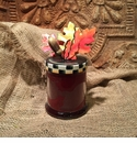 Colors of Fall Candle - Round Top Fall Collection