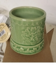 Country Cottage Votive Warmer - Crazy Mountain
