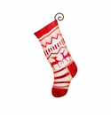 Cowboy Stocking - Round Top Christmas Collection