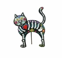Day of the Dead Cat - Round Top Fall Collection