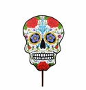 Day of the Dead Skull - Round Top Fall Collection