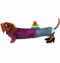 HOT DIGGITY Dachshunds Dogs by Westland Giftware