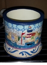 Lighthouse Votive Warmer - Crazy Mountain