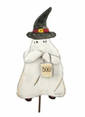 MD Anderson Lucio's Ghost - Round Top Fall Collection