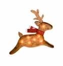Merry & Bright Deer - Round Top Christmas Collection
