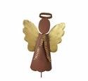 Nativity Angel - Round Top Christmas Collection