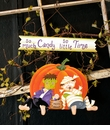 So Much Candy Sign - Round Top Fall Collection