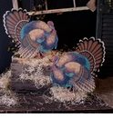 Tom Turkey - Asst.2 - Round Top Fall Collection