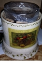 Tuscany Votive Warmer, Fruit - Crazy Mountain