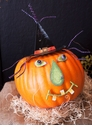 Witch Pumpkin Parts - Round Top Fall Collection