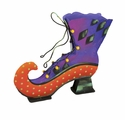 Witchy Boot - Round Top Fall Collection