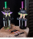 Witchy Bottle Charms - Asst. 3 - Round Top Fall Collection