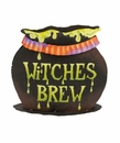 Witchy Cauldron - Round Top Fall Collection