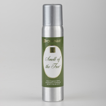 "Aromatique - ""Smell of the Tree Room Spray"""