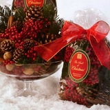 "Aromatique - ""The Smell of Christmas Potpourri"""