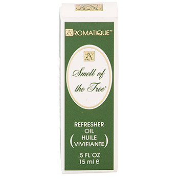 "Aromatique - ""The Smell Of The Tree Refresher Oil"""