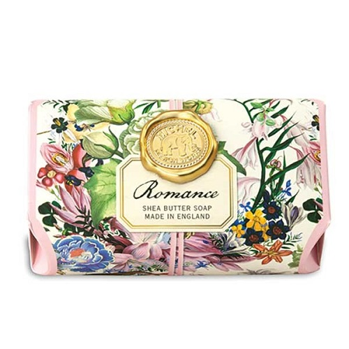 "Bath Soap Bar - ""Romance Bath Soap Bar"""