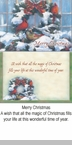 "Boxed Christmas Cards - ""Three Cardinals on Wreath"" - NEW"