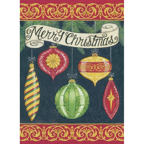 """Boxed Christmas Cards - """"Wonderful Winter"""""""