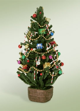 Byers Choice Accessories - Create Beautiful Displays for your Carolers!