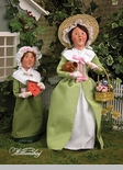 Byers Choice: Shop Byers Choice Carolers, Dolls, Kindles, & Accessories