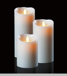 Candles & Home Fragrancing: Shop Jar Candles, Taper Candles, Candle Accessories, Battery-Operated Candles & More