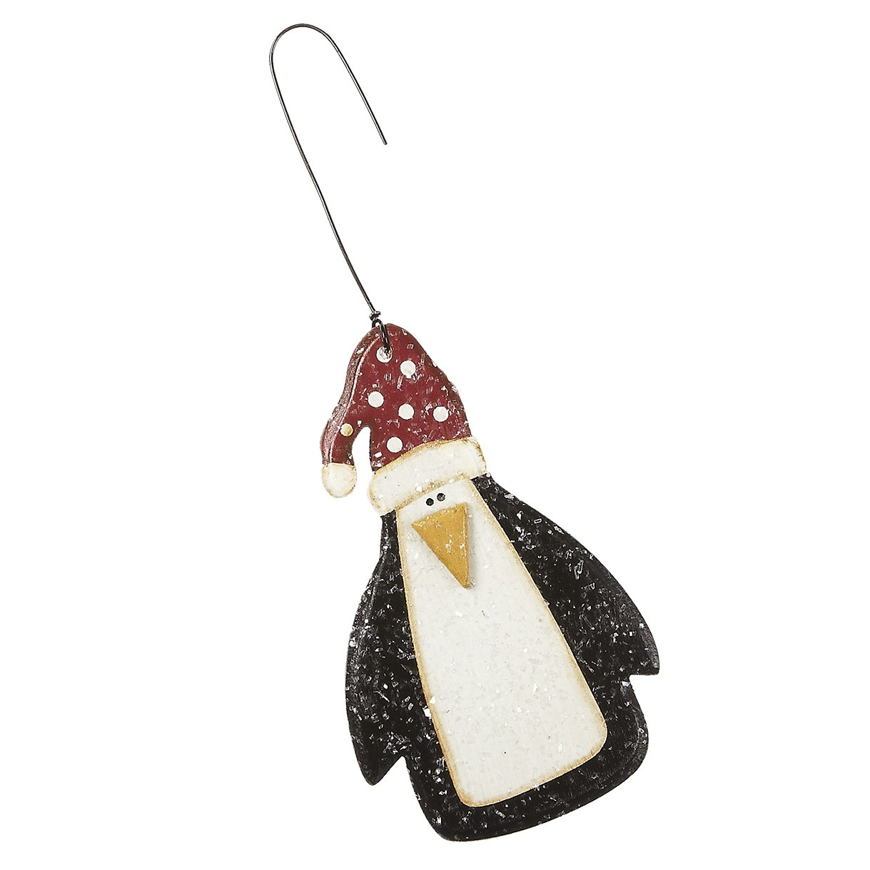 "Christmas Ornament - ""Penguin Ornament"""