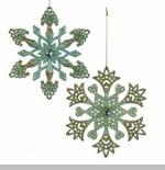 Christmas Ornaments: Shop Christmas Ornaments, Glass Ornaments, and Holiday Ornaments
