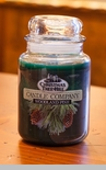 Candles by Christmas Tree Hill�  -  Shop 22 oz Jars