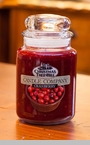 Candles by Christmas Tree Hill� -  22oz Jars - SALE 2 for $25 All Fragrances