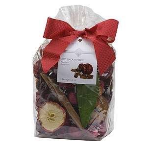 "Claire Burke Potpourri - ""Apple Jack & Peel Potpourri - 7.4 oz Bag"""