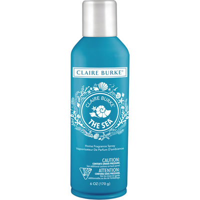 Claire Burke - The Sea Home Fragrance Spray - Special 2 for $10