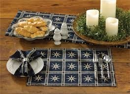 Country Table Linens & Placemats