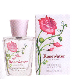 CRABTREE & EVELYN� - Rosewater