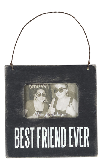 "Decorative Box Frame - ""Best Friend ...Box Frame"""
