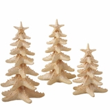 "Decorative Figurine - ""Starfish Tree"""