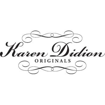 "Karen Didion - <font color=""#007f00"">FREE Shipping over $69! Use code DIDIONSHIPSFREE at checkout!</font>"