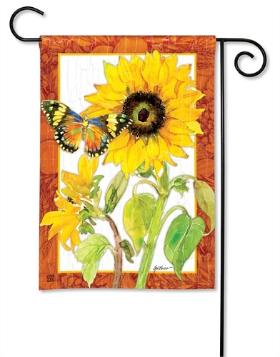 Garden Flags Mini 18 Inch Garden Flags