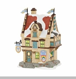 Department 56:  Shop Department 56 Village